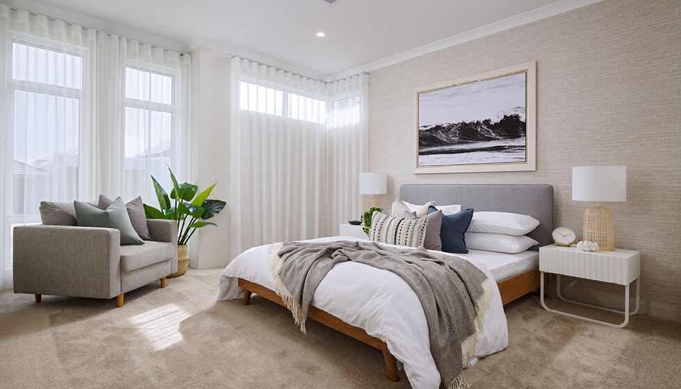 Building Inspiration Hub Ideas for bedrooms