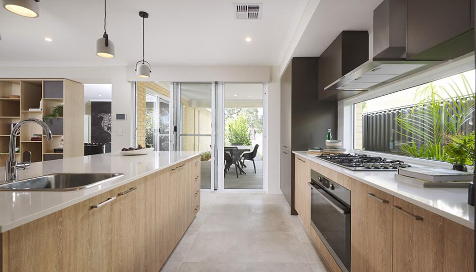 Dream Kitchens MomuWA Homes