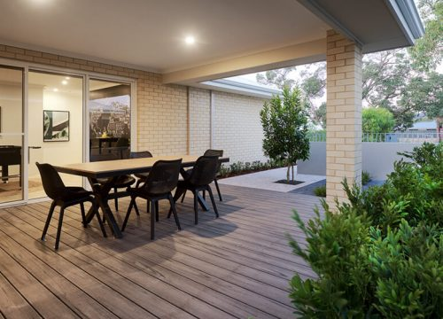 Lot 74 Henley Street, Henley Brook 3