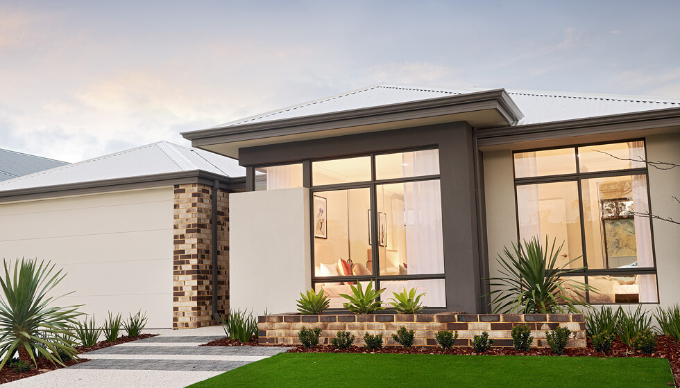 House and Land Package Options